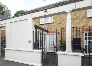 Thumbnail 2 bed end terrace house for sale in Sutton Square, Urswick Road, London