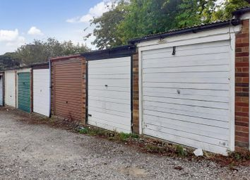 Parking/garage for sale in Highbury Gardens, Ramsgate CT12