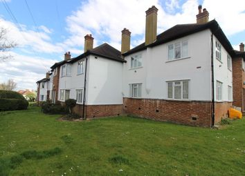 Thumbnail 2 bed flat to rent in The Maisonettes Alberta Avenue, Cheam, Sutton