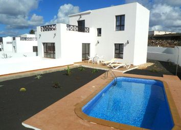 Thumbnail 3 bed villa for sale in Village, Yaiza, Lanzarote, 35572, Spain