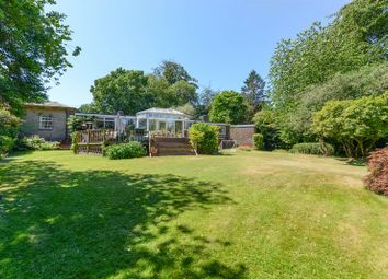 Thumbnail 5 bed bungalow for sale in Park Road, Butterton, Newcastle-Under-Lyme