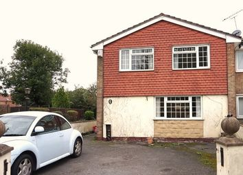 Thumbnail 4 bed town house for sale in Ashworth Avenue, Derby
