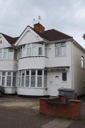 Thumbnail 3 bedroom semi-detached house for sale in Girton Avenue, London