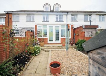 Thumbnail 4 bed terraced house for sale in Grindle Close, Fareham