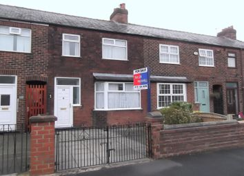 Thumbnail 3 bed terraced house for sale in Stapleton Road, Rainhill, Prescot