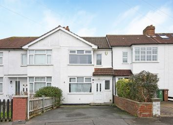 Thumbnail 2 bed terraced house to rent in Conrad Drive, Worcester Park