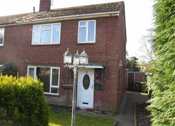 Thumbnail 3 bed semi-detached house to rent in Hillside, Myddle, Shrewsbury