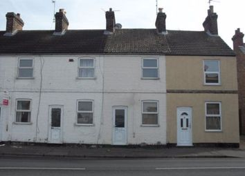 Thumbnail 2 bed property to rent in Garton End Road, Dogsthorpe, Peterborough