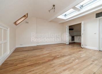 Thumbnail Studio to rent in Luffman Road, London