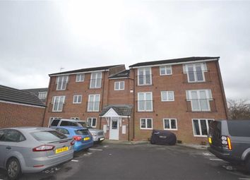 Thumbnail 2 bed flat for sale in Oakwood Grove, Manchester