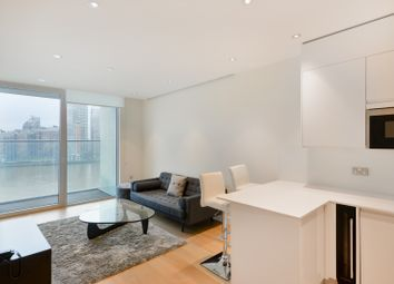 1 bed flat to rent in Arora Tower, 2 Waterview Drive, London SE10