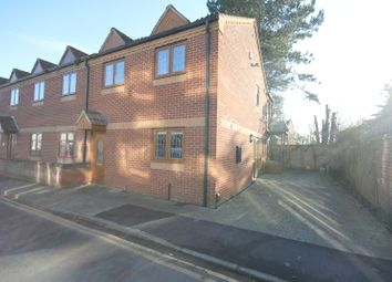 Thumbnail 3 bed semi-detached house to rent in Priory Street, Gorleston, Great Yarmouth