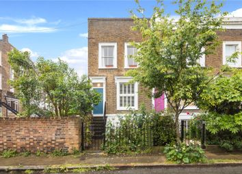 Thumbnail 1 bed flat for sale in Yeate Street, Islington, London