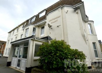 Thumbnail 1 bed flat to rent in Westbrook Court, 472 Christchurch Road, Bournemouth, Dorset