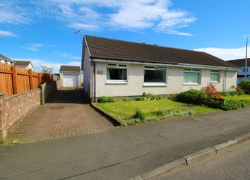 Thumbnail 1 bed bungalow for sale in Inverewe Avenue, Glasgow