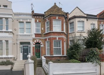 3 bed detached house for sale in St. Ann's Hill, Wandsworth, London SW18