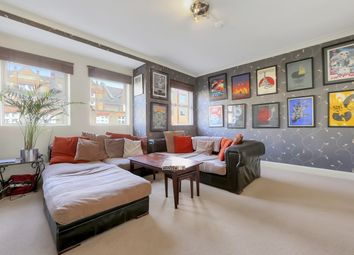 Thumbnail 3 bed flat for sale in Agincourt Road, London