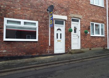 Thumbnail 2 bed terraced house to rent in Greta Street North, Pelton, Chester Le Street