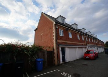 Thumbnail 3 bed property to rent in Belvedere Court, Ipswich
