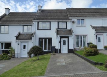 Thumbnail 3 bed terraced house to rent in St. Catherines Close, Douglas, Isle Of Man