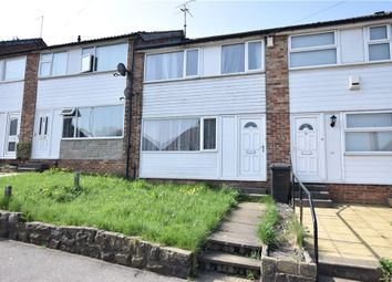 Thumbnail 3 bed terraced house to rent in Broadlea Avenue, Leeds, West Yorkshire