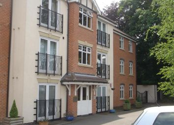 Thumbnail 2 bed property to rent in Burton Road, Littleover, Derby