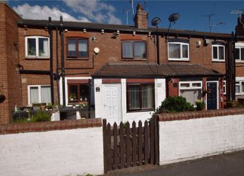 Thumbnail 1 bed terraced house to rent in Westbury Place South, Leeds, West Yorkshire