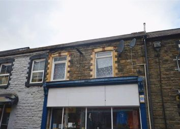Thumbnail 1 bed flat for sale in Windsor Road, Griffithstown, Pontypool
