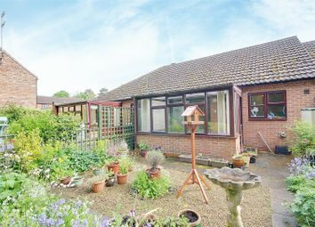 Thumbnail 2 bed semi-detached bungalow for sale in Elmsdale Gardens, Burton Joyce, Nottingham