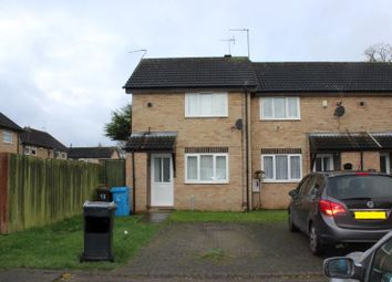 Thumbnail 2 bed end terrace house to rent in Wawne Lodge, Pennine Way, Hull