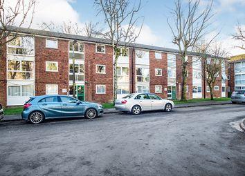 Thumbnail 2 bed flat for sale in Datchet Close, Hemel Hempstead, Hertfordshire
