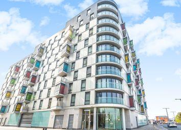 Thumbnail 1 bedroom flat for sale in Hunsaker, Alfred Street, Reading