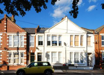 Thumbnail 1 bed flat for sale in Tynemouth Street, Sands End
