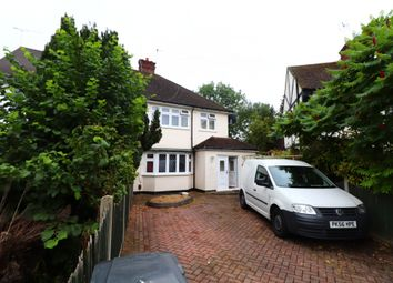 Thumbnail Room to rent in Greensted Road, Loughton, Essex