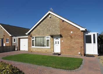 Thumbnail 2 bed bungalow for sale in Gorefield Road, Leverington, Wisbech