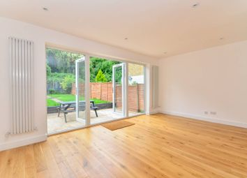 Thumbnail 3 bed property to rent in Ivydale, Nunhead