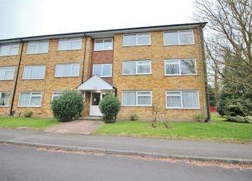 Thumbnail 2 bed flat for sale in Sylvia Close, Basingstoke