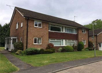 Thumbnail 2 bedroom maisonette to rent in Master Close, Oxted, Surrey
