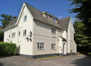 Thumbnail 1 bed flat to rent in Crescent Road, Westbourne, Bournemouth