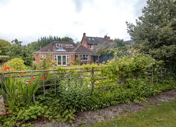 3 bed detached house for sale in George Lane, Marlborough, Wiltshire SN8