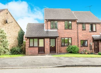 Thumbnail 3 bed semi-detached house for sale in Rupert Kettle Drive, Bishops Itchington, Southam