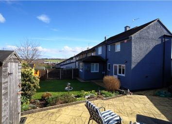 Thumbnail 3 bed end terrace house for sale in Crossways, Carlisle