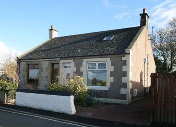 Thumbnail 3 bed cottage for sale in School Road, Longridge, Bathgate