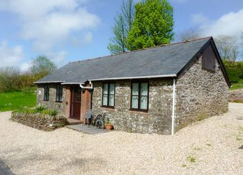 Thumbnail 1 bed barn conversion for sale in Brompton Regis, Dulverton