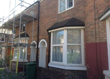 Thumbnail 4 bed terraced house to rent in 30 Eagle Street, L/Spa