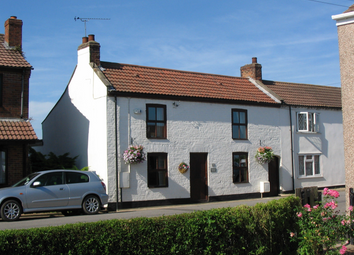 Thumbnail 3 bed semi-detached house for sale in West Street, West Butterwick, Scunthorpe