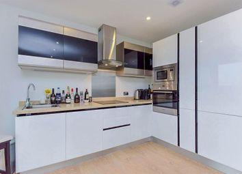 Thumbnail 1 bed flat to rent in Newgate, Croydon, Croydon, London