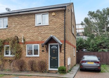 Thumbnail Semi-detached house for sale in Guildford Road, Croydon