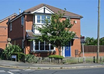 Thumbnail 3 bed detached house for sale in Marton Fold, Blackpool