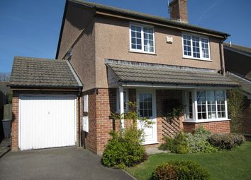 Thumbnail 4 bed detached house for sale in Lamorna Park, Torpoint